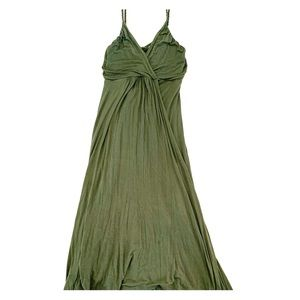 A Pea In the Pod Dress Xs